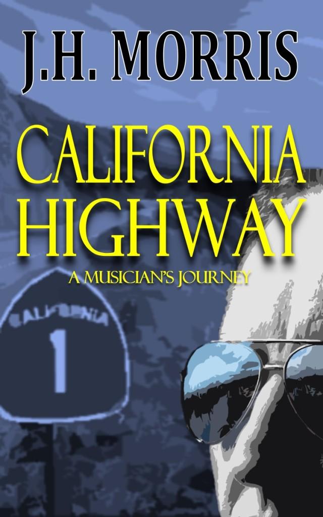 "Book ""California Highway"" by J. H. Morris."